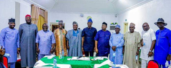 Conference of Speakers laments insecurity in Nigeria