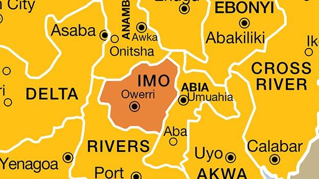 Gunmen behead APC chieftain, gateman, raze ex-commissioner's house in Imo