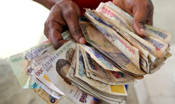 Nigeria's debt profile hits $7.8trn in three years