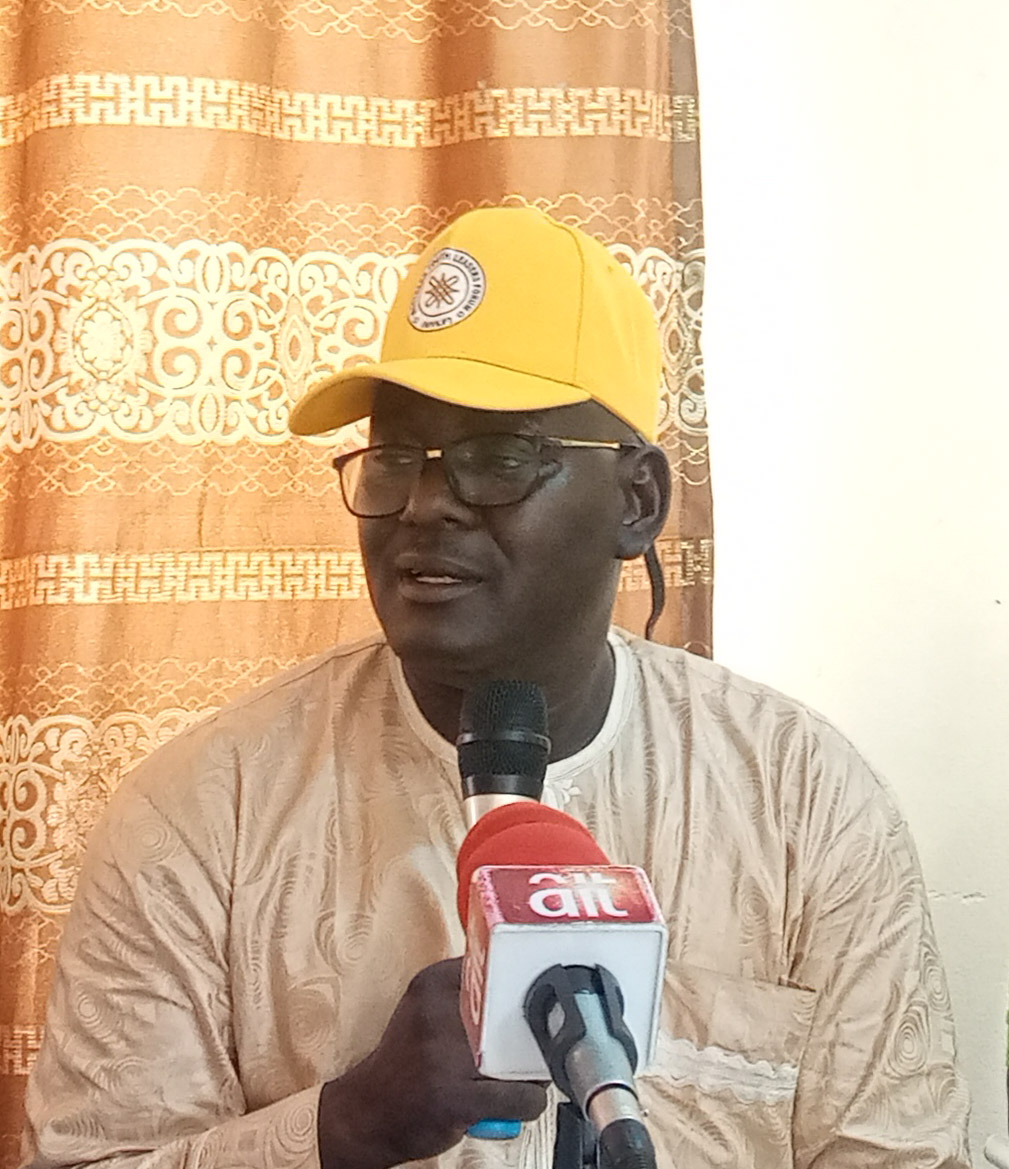 NYLF vows to end Bala's political career if he refuses to contest 2023 Presidential elections