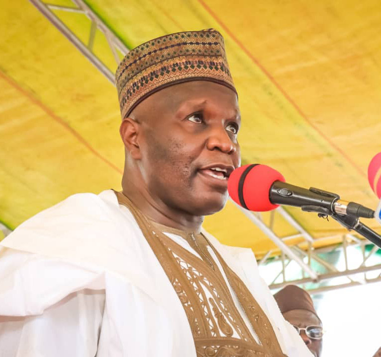 Gov Inuwa Flags-Off Contributory Healthcare Scheme, residents to access quality health system