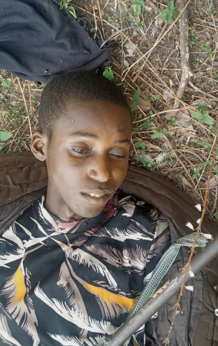 In gun duel Adamawa police rescue victim, kill one suspected kidnapper