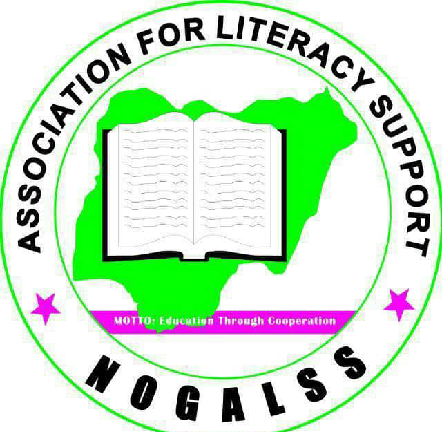 NOGALSS inaugurates its officials to end illiteracy in Adamawa
