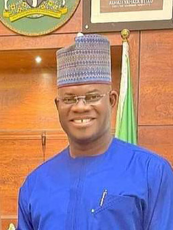 Gov Bello is a Charismatic leader, Northern Youths call on him to Join 2023 Presidential Race