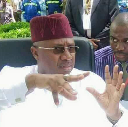 Adamawa Guber polls: Bindow is the candidate to beat come 2023 – Yerima foresees good omen