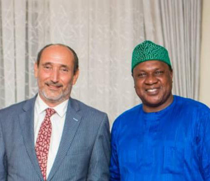 Nigeria, Czech Republic to explore business opportunity in the area of Technology Transfer