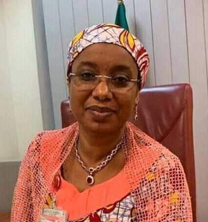 APC group passes vote of confidence on Sen Binani, says her leadership strides is commendable