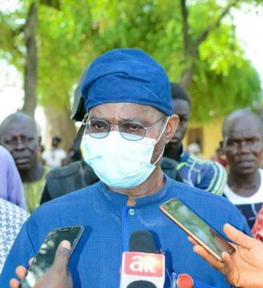 Adamawa Senator reaches out to 21,000 patients with free medical services