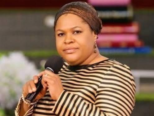 My husband's death, act of God – TB Joshua's widow