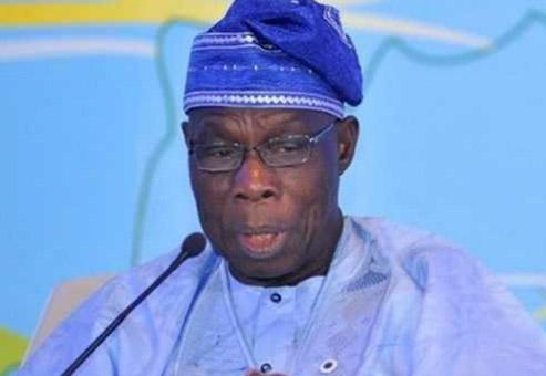 Secession plans idiotic, Obasanjo tackles IPOB, Yoruba Nation agitators