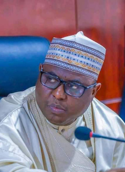 June 12: Reps Namdas to Commission Hospital, Schools, Others to mark Democracy day
