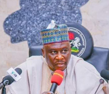 Re: FINTIRI AND HIS COSMETIC APPROACH OF GOVERNANCE IN ADAMAWA STATE- George Kushi