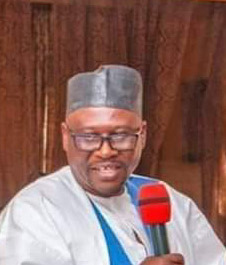 Kumangar replies Bilal, says Fintiri's done projects attracted APC stalwarts to Adamawa, gave good commendations