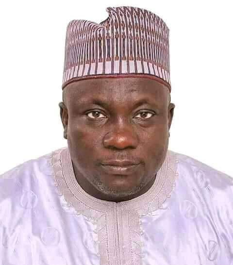 "Adamawa APC vs PDP: Kumangar is the official ""blunder"" in Fintiri's govt- Bilal counter replies"