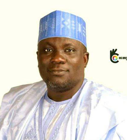 Adamawa APC Vs PDP: Bilal is strategic, working to oust Fintiri in 2023, APC group says
