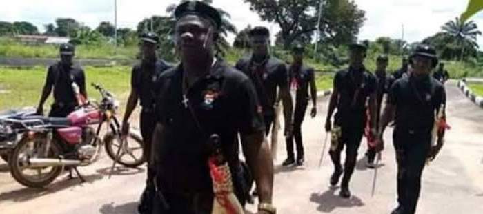 Insecurity: Bakassi Boys return in South East