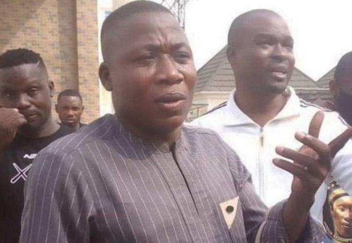 'All Fulani should leave Yorubaland', Igboho says in fresh eviction notice