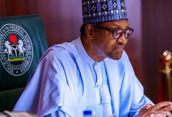 I will never restructure Nigeria, Buhari vows Warns agitators