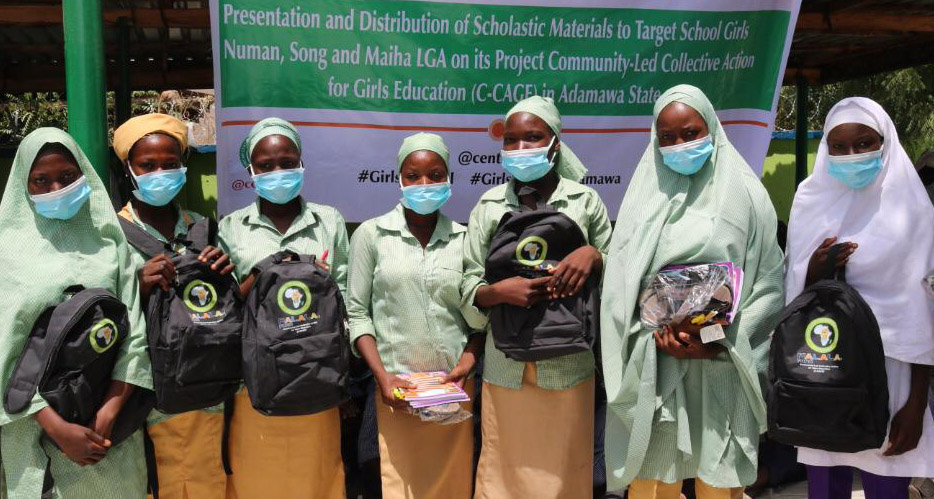 Free education: NGO's research identifies hidden charges Levied on Adamawa students