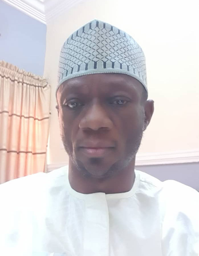 RE:FINTIRI AND HIS COSMETIC APPROACH OF GOVERNANCE IN ADAMAWA STATE, my reply to George- Mayas