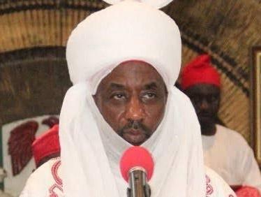 Count me out of politics, says ex-Kano Emir, Sanusi