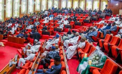Senate accuses civil servants of high corruption