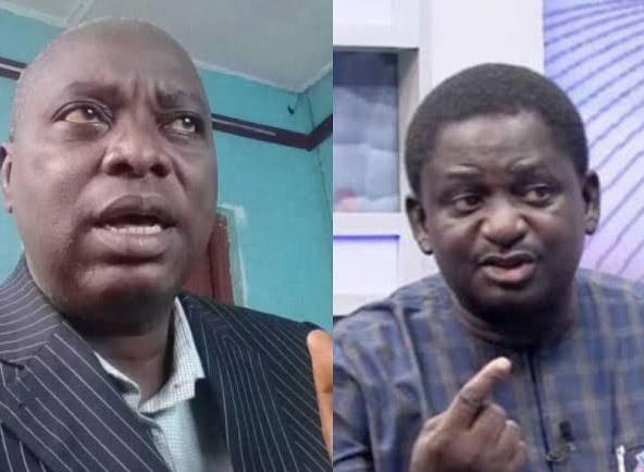 Bambgose lambasts Adesina for attacking Obasanjo