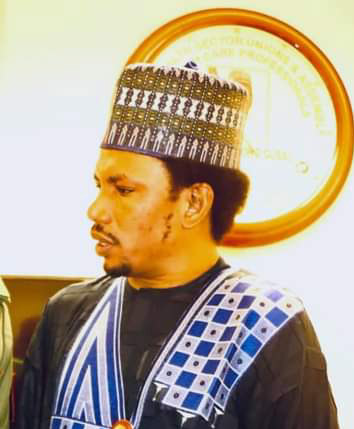 Let's replace Bilal with any competent APC member in Adamawa for total victory in 2023-Sen Abbo