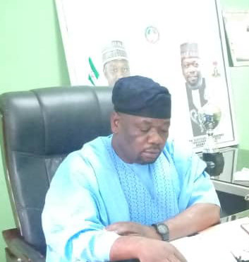 Hon Dokes resumes duty as commissioner of Youth and sports, meets Major stakeholders