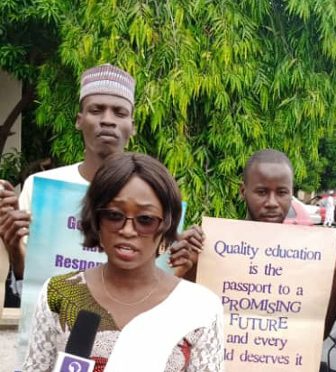 LEDAP inaugurates Right to Education Campaign in Adamawa