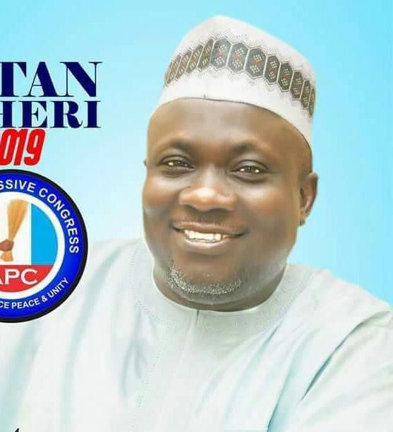 APC #Consensus political group endorses Bilal for Adamawa APC Chair