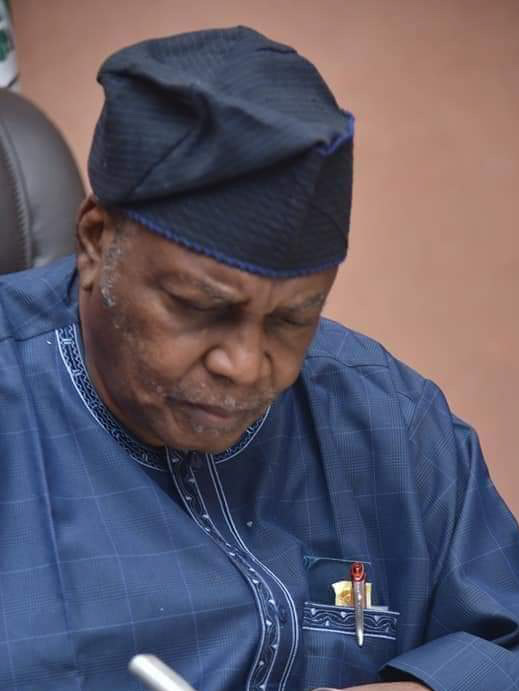Attempted kidnap Daughter of Taraba former speaker: Gov Darius reward kidnapper's father with TSIEC appointment