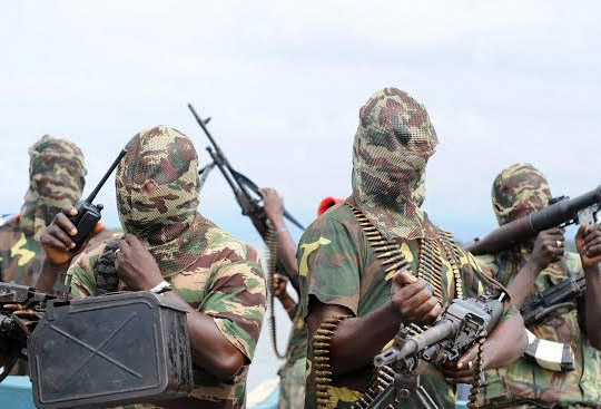 Boko Haram/ISWAP attack: Eye witness narrates how over 19 people killed and buried in Adamawa community