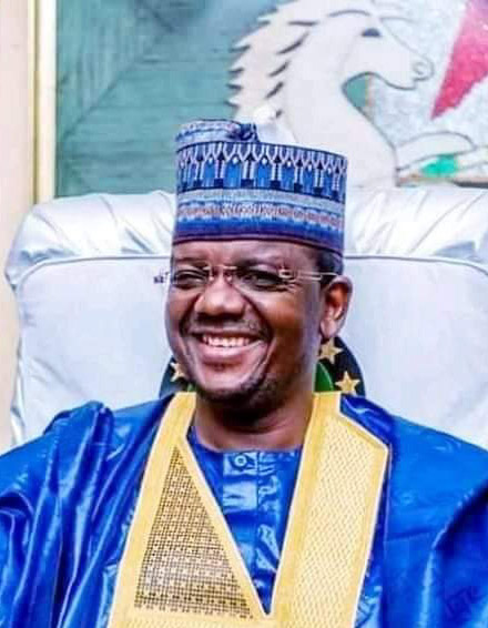 Defection: 18 APC Govs, others set to receive Matawalle
