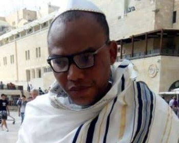 Breaking: Nnamdi Kanu arrested abroad, extradited to Abuja