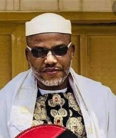How European country tipped off INTERPOL on Nnamdi Kanu's itinerary, whereabouts – Investigation