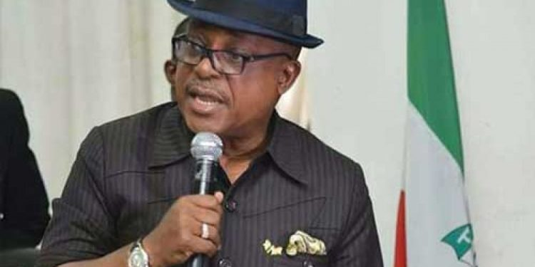 PDP members call for Secondus, others resignation