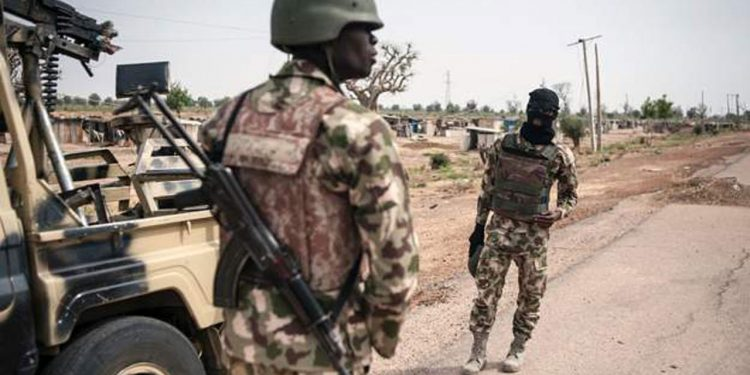 Troops rescue four more FGC Birnin Yauri kidnap victims
