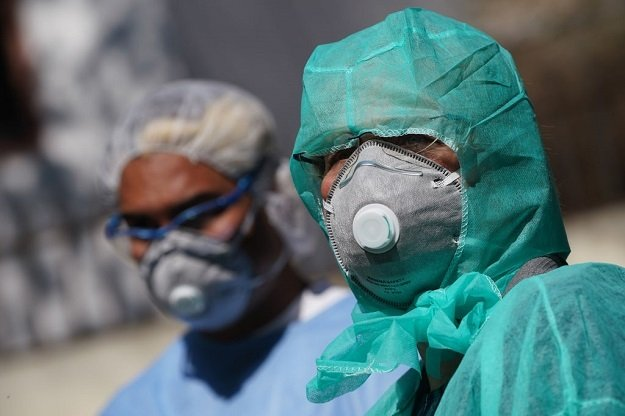 Africa experiencing full-blown third wave of COVID infections – WHO