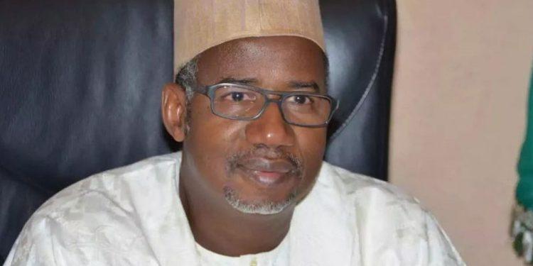 Bauchi gov sacks chief of staff, 21 commissioners