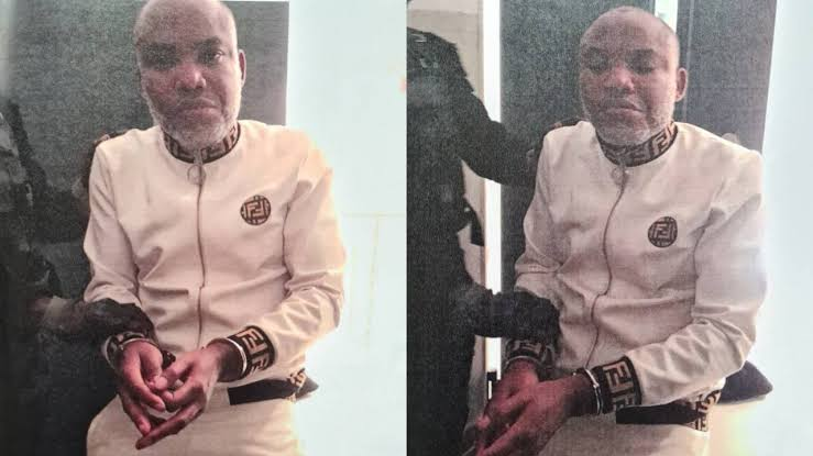 How kinsmen, close associates 'sold out' Nnamdi Kanu – Intersociety