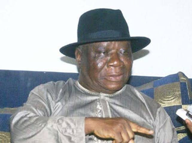 Buhari's insistence on open grazing unpatriotic – Ijaw leader, Clark