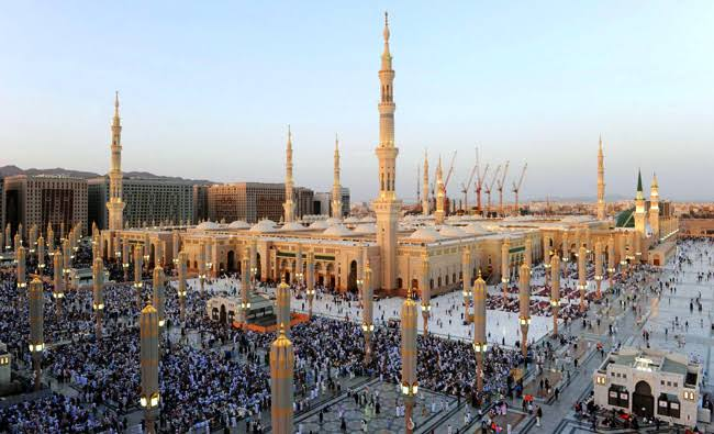 Controversy as Saudi Arabia asks mosques to limit loudspeaker volume
