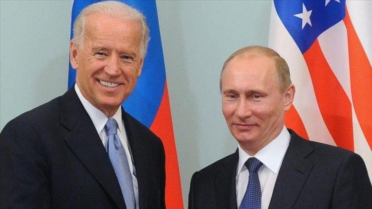 Biden, Putin face off in tense Geneva summit