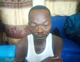 40 yr old Man beats pregnant wife to death