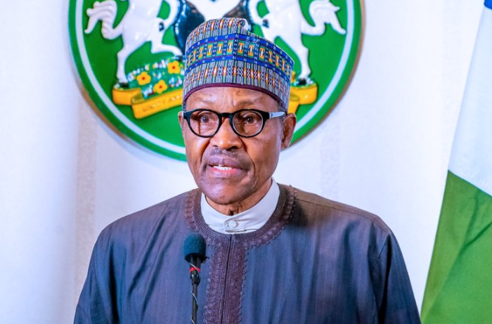 At Sallah, Buhari admits Nigerians are going through hardship