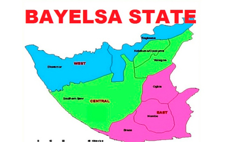 Tempers rise in Bayelsa community over choice of king