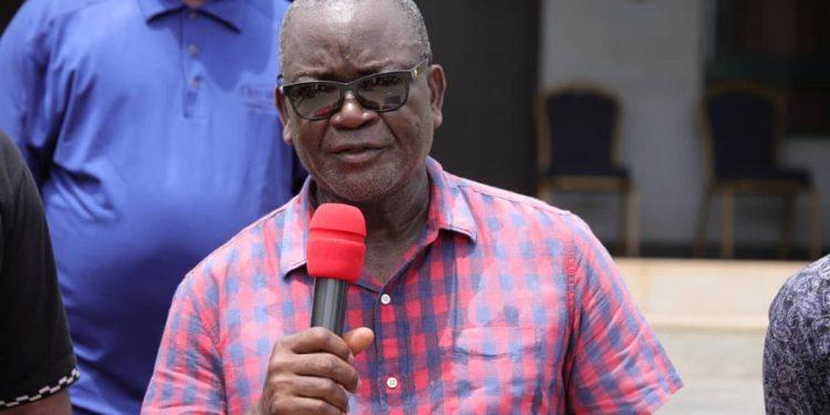 Ortom backs Kukah, says nepotism elevated, Christians targeted for elimination under Buhari