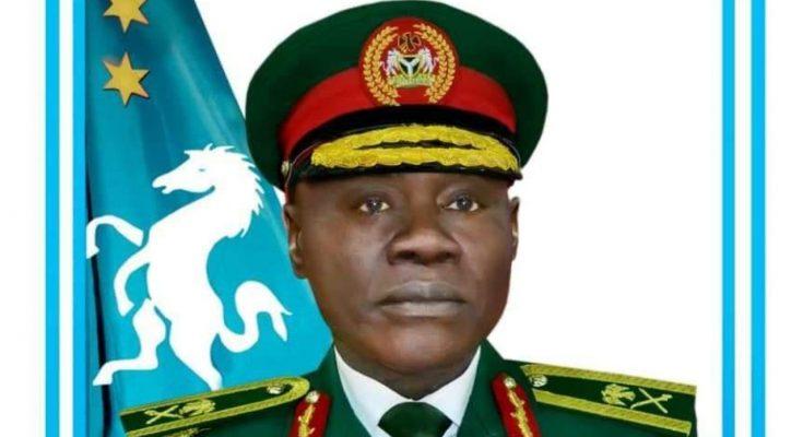 We mustn't rest until we destroy all criminals in Nigeria, COAS tells troops
