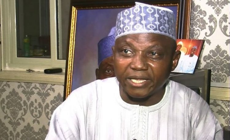 You can't take over in 2023, Presidency tells PDP